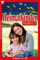 Heimatkinder Staffel 3 – Heimatroman