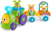Fisher-Price BeatBo Trein - Speelgoedtrein