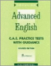 Focus on Advanced English: Cae Practice Tests with Guidance