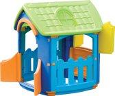 Speelhuis Shed - Blauw