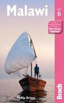 The Bradt Travel Guide Malawi