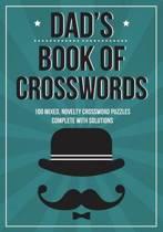 Dad's Book of Crosswords