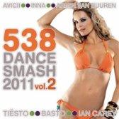 538 Dance Smash 2011 Vol. 2