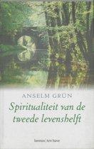 Spiritualiteit Voor De Tweede Levenshelft