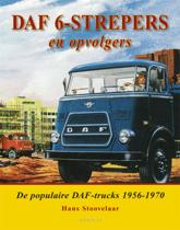 DAF 6 strepers en opvolgers