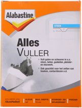 Alabastine Alles Vuller Wit 2Kg