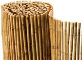 Intergard bamboematten bamboemat - bamboeschermen op rol 2x5m