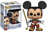 Funko Pop Disney Kingdom Hearts Mickey