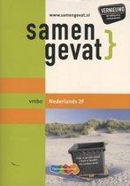 Samengevat vmbo Nederlands 2e druk