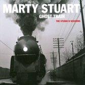 Ghost Train - The Studio B Sessions