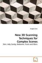 New 3D Scanning Techniques for Complex Scenes