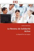 Le Revenu de Solidarit� Active
