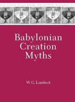 Babylonian Creation Myths