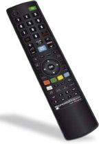 G.B.S. Elettronica REPLACEMENT FOR SONY afstandsbediening IR Draadloos TV Drukknopen