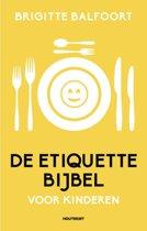 De etiquettebijbel voor kinderen - 2 boekjes