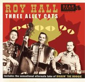 7-Three Alley Cats -Ltd-
