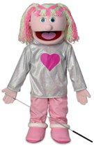 Handpop Kimmie Sillypuppets 25''