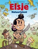 Elsje 7 - Natuurtalent
