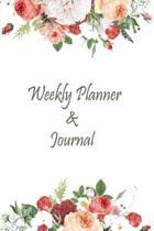Weekly Planner & Journal