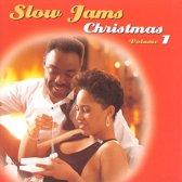 Slow Jams: Christmas Vol. 1