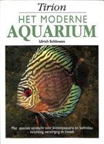 Het moderne aquarium