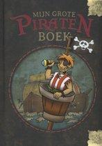MIJN - Mijn grote piratenboek