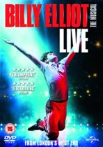 Billy Elliot: The Musical DVD