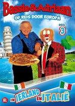 Bassie & Adriaan Op Reis Door Europa Deel 3