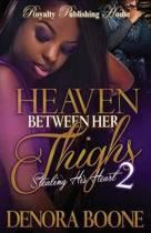 Heaven Between Her Thighs 2