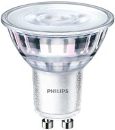 Philips MASTER 4.5W GU10 A+ Warm wit LED-lamp