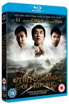 the Founding Of a Republic (import) (dvd)