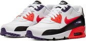 Air Max 90 Essential  Sneakers - Unisex - wit/zwart/oranje/roze/paars