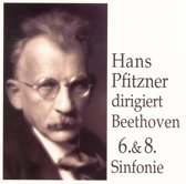 Hans Pfitzner conducts Beethoven
