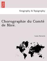 Chorographie Du Comte de Nice.