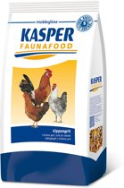 Kasper Faunafood Hobbyline Kippengrit - Kippenvoer - 3 kg
