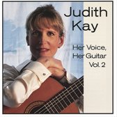 Her Voice, Her Guitar, Vol.2