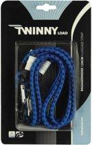 Twinny Load Bagagebinder Met Haken 1200 X 8 Mm Blauw