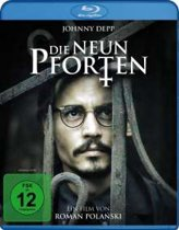 The Ninth Gate (1999) (Blu-ray)