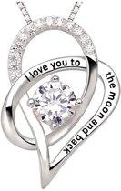 Fate Jewellery FJ450 Ketting -