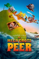 Het Ongelooflijke Verhaal van de Mega Grote Peer (The Incredible Story of the Giant Pear)
