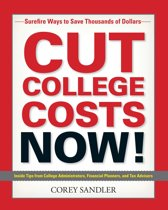 Cut College Costs Now!