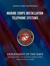 Marine Corps Installation Telephone Systems
