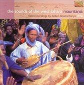 Sounds Of The West Sahara
