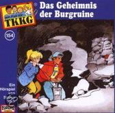 154/Das Geheimnis Der Burgruin