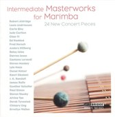 Intermediate Masterworks For Marimb