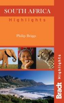 The Bradt Travel Guide South Africa Highlights