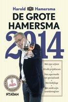 De grote Hamersma 2014