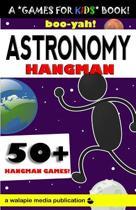 Boo-Yah! Astronomy Hangman