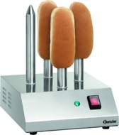 Hotdogspiestoaster T4