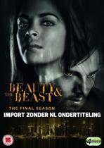 Beauty and the Beast 4 - The Final Season (DVD) [2016]